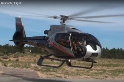 Grand Canyon West Rim Maverick Helicopter Tour