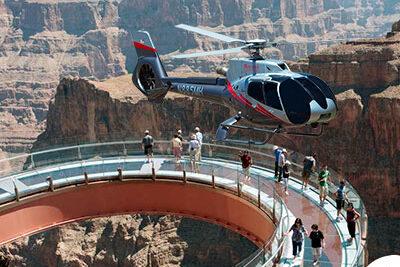 Maverick Grand Canyon Express with Skywalk 400 x 270