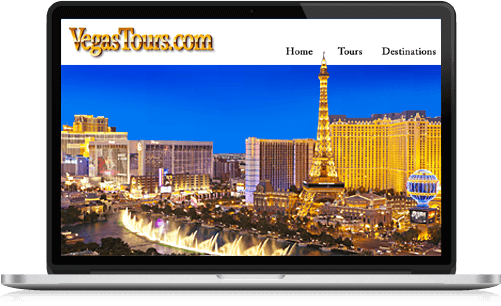 Reserve Your Tour Now With Vegas Tours.com