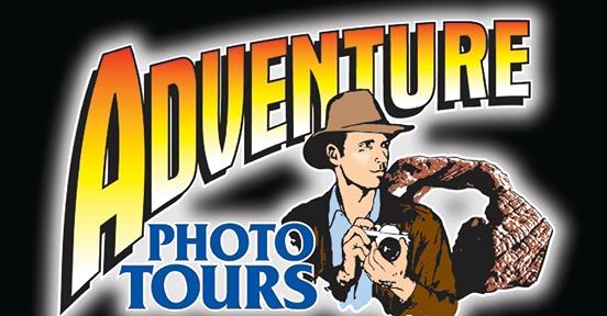 Adventure Photo Logo