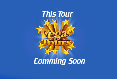 Place Holder for Vegas Tours
