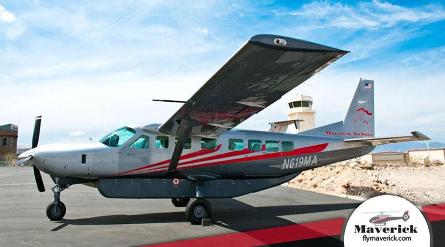 Cessna Grand Caravan Airplane