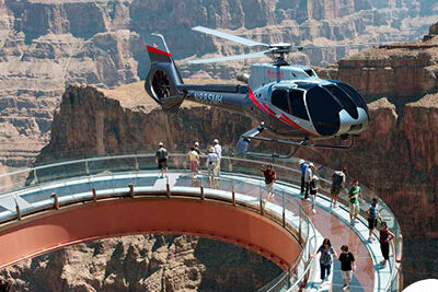 Maverick Grand Canyon Express with Skywalk 400 x 270