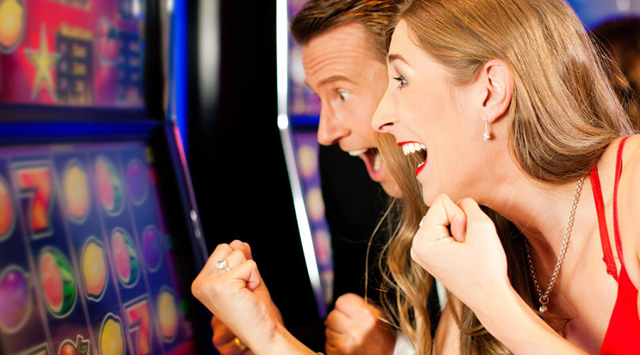 Laughlin slots winners