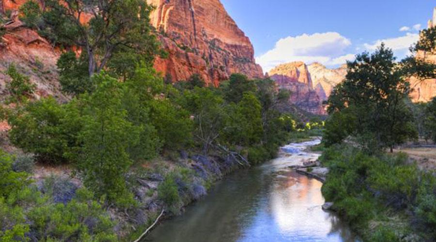Diamond Creek Grand Canyon