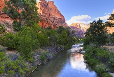 Grand Canyon west Diamond Creek-small