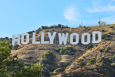 Hollywood Tour