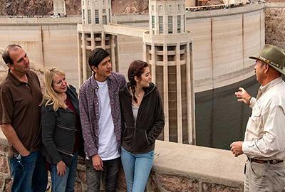 Las Vegas Hoover Dam Day Tour