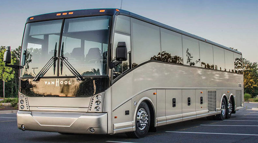 Sweetours Luxury Motorcoach